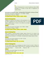 Exchange Ratio - Problems n Solutions.pdf