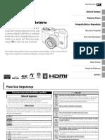 Fujifilm x10 Manual Pt