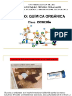 Clase Isomeria Qo Usp