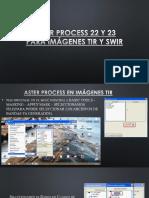 Aster Process 22 y 23