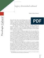 Psicologia y Diversidad Cultural (1)