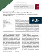 Bioplastic European Journal