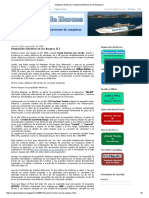 Máquinas de Barcos_ Propulsión Eléctrica en Los Buques (I)