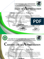 Certs for AFLBS
