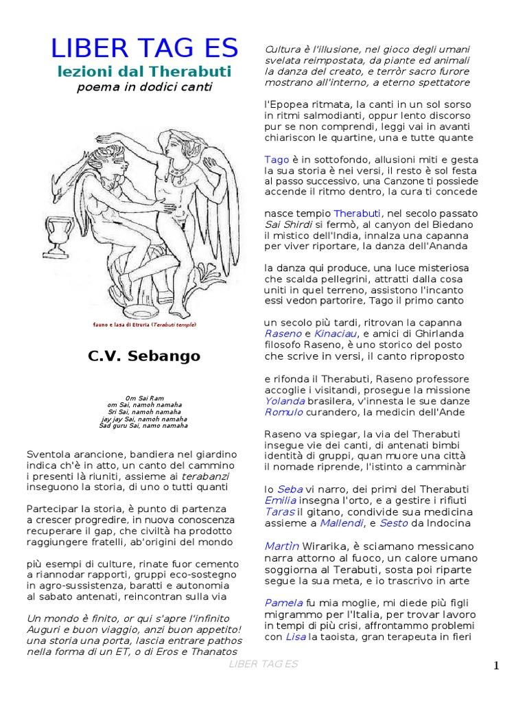 Allontanare Lucertole Dal Terrazzo 147959753-poema-pdf