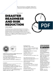 Disaster Readiness