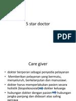 5 star doctor.pptx