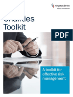 Char Ties Risk Toolkit Final