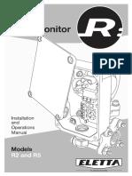 Manual R-series En