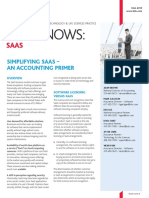 BDO Knows SaaS Fall 2015 Special Report WEB