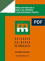 Defensor Del Menor