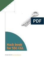 Ssc Hack Book
