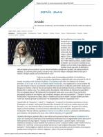 Violencia machista_ La mentira del patriarcado _ Madrid _ EL PAÍS