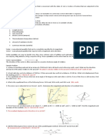 Notes in Mechanics