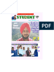 Super Student Monthly=July-2017