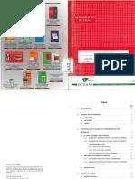 Patologias, Tecticas de Intervencion y Limpieza de Fábricas de Ladrillo