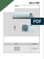 Vivax Acp-12ch35gei Service Manual