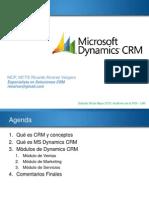 Dynamics CRM (080510)