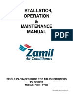 Brilliant Zamil Air Conditioner User Guide Duct Flow 871 Views Wiring 101 Xrenketaxxcnl