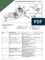 Desmontar y montar la cubierta del tablero de instrumentos, parte central.pdf