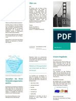 info-flyer mediation