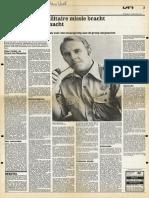 Bouterse 25 December 1982