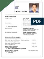 joycetayag resume.docx