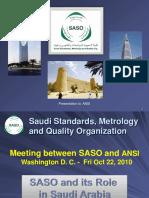 SASO Presentation