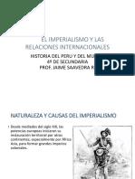 EL-IMPERIALISMO-Y-LAS-RELACIONES-INTERNACIONALES-2017.ppt