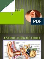 Audiometria Salud Ocupacional