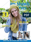 Beanies Shawls and Scarves Vol 3 No 3