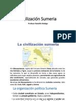 Civilización Sumeria
