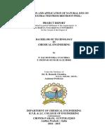 Deepak Term Papers