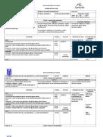 3ro Plan. Movimientos en El Plano 2012 (5)