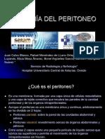 Anatomia Del Peritoneo