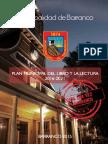 Barranco - Plan Del Libro y La Lectura