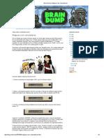 Brain Dump_ Mágicas Com Calculadoras