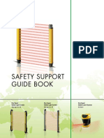 Safety Support Guidebook