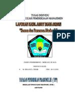 Tugas Audit Manajemen Iksan (Autosaved)
