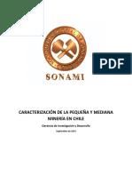 01. Importancia de La Pequena y Mediana Mineria Chile VP11