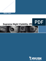 Supreme Night Visibility White Paper
