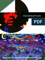 Expo Psicodislépticos