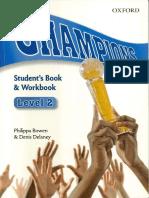 Bowen p Delaney d Champions Level 2 Student s Book Workbook