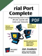 Serial Port Complete