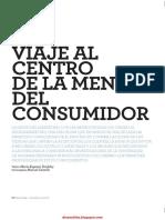 Viaje Al Centro de La Mente Del Consumidor - María Tamblay