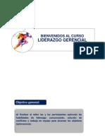 Presentación Liderazgo Gerencial v1 06 03 2016 (1) (1)