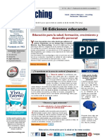 News Fisiocoaching Nº50