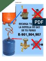 RECARGA DE GAS LICUADO GLP.doc