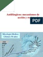 Mecanismos de Patogenicidad Hongos