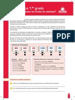 Ficha de Inecuaciones Censal